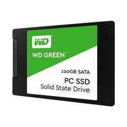 SSD WESTERN DIGITAL - Wd green 3d nand