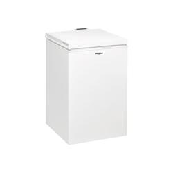 Congelatore Whirlpool - WHS1021 Orizzontale 97 Litri Raffreddamento statico Classe A+