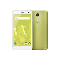 Smartphone Wiko - Jerry 2 Lime
