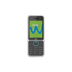 Telefono cellulare Wiko - Wiko riff3 white 2.4in