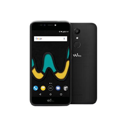 Smartphone Wiko - Upulse 4G Black