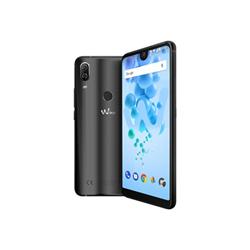 Smartphone Wiko - View 2 Pro Antracite 64 GB Dual Sim Fotocamera 16 MP