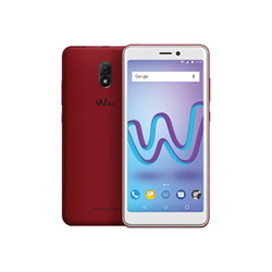 Image of Smartphone Jerry 3 Red
