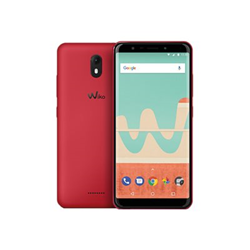 Image of Smartphone Go Red
