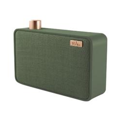 Speaker Wireless Bluetooth Wiko - WiSHAKE Verde