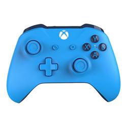 Controller Microsoft - Xbox One Wireless Blue
