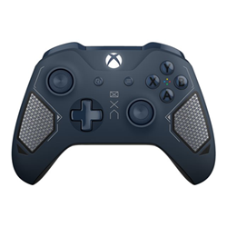 Controller Microsoft - Xbox Wireless Patrol Tech Special Edition