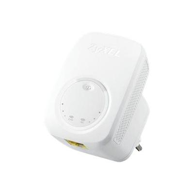 Dettagli su Router Zyxel Wre6505 - v2 - wi-fi range extender  wre6505v2-eu0101f WRE6505V2-