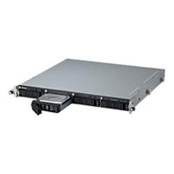 Nas Buffalo Technology - Ws5400rr0804s2e