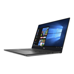 Notebook Dell - Dell precision mobile workstation 5