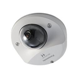 Telecamera per videosorveglianza Panasonic - Dome fissa fullhd outdoor ik10 ip66