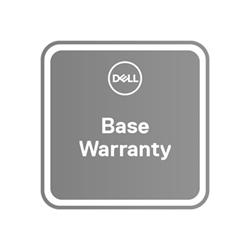Estensione di assistenza Dell Technologies - Dell aggiorna da 3 anni collect & return a 5 anni collect & return wxxxx_1335