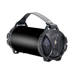 Speaker Wireless Bluetooth Conceptronic - WYNN 01 Black