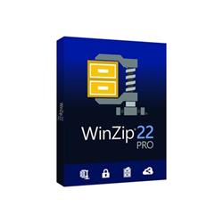 Software Corel - Winzip pro 22