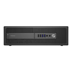 PC Desktop HP - G2 EliteDesk 800
