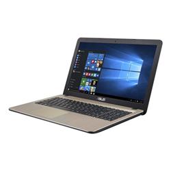 "Notebook Asus - Vivobook 15 x540na-gq017 - 15.6"" - celeron n3350 - 4 gb ram 90nb0hg1-m01210"