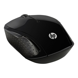 Mouse HP - 200 black