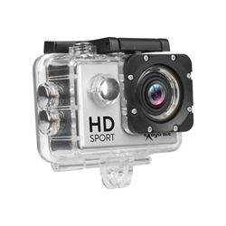 Action cam Hamlet - Exagerate cam sport edition hd