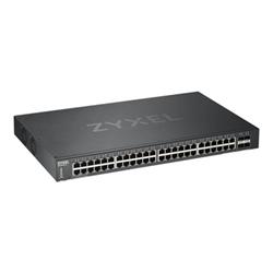 Switch Zyxel - Xgs1930-52 - switch - 52 porte - intelligente xgs1930-52-eu0101f