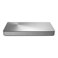 Switch Asus - Xg-u2008 - switch - 10 porte - unmanaged 90ig02r0-bo3x00