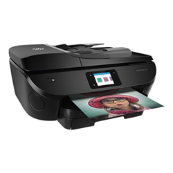 Multifunzione inkjet HP - Envy photo 7830 all-in-one - stampante multifunzione - colore y0g50b#bhc