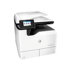 Multifunzione inkjet HP - Pagewide pro 772dn - stampante multifunzione (colore) y3z54b#b19