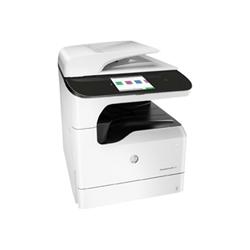 Multifunzione inkjet HP - Pagewide pro 777z - stampante multifunzione - colore y3z55b#b19