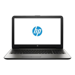 Notebook HP - 15-ay052nl