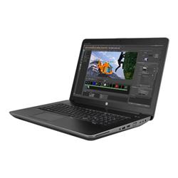 Workstation HP - Zbook 17 g4