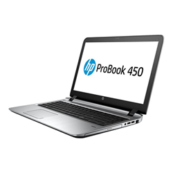 Notebook HP - ProBook 450 G4