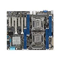 Motherboard Asus - Z10pa-d8(asmb8-ikvm)