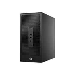 PC Desktop HP - 285 G2 Desktop Microtower
