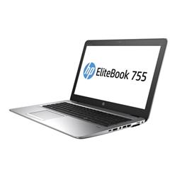 """Notebook HP - Elitebook 755 g4 - 15.6"""" - a10 pro-8730b - 8 gb ram - 256 gb ssd z2w08ea#abz"""
