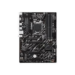 Motherboard Gigabyte - Z370P D3