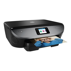 Multifunzione inkjet HP - Envy photo 7130 all-in-one - stampante multifunzione - colore z3m47b#bhc