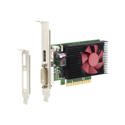 Scheda video HP - Nvidia geforce gt 730 2gb pcie