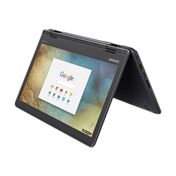 Notebook convertibile Lenovo - Thinkpad yoga n23 mt8173c