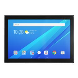 Image of Tablet Tab4 10 za2k - tablet - android 7.1 (nougat) - 32 gb - 10.1'' - 4g za2k0085de
