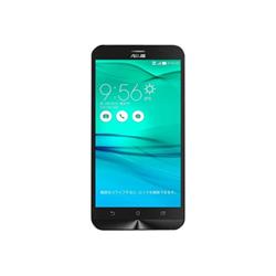 """Smartphone ASUS ZenFone Go (ZB551KL) - Smartphone - double SIM - 4G LTE - 32 Go - microSDXC slot - GSM - 5.5"""" - 1 280 x 720 pixels - IPS - 13 MP (caméra avant de 5 mégapixels) - Android - blanc perle"""