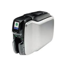 Stampante termica Zebra - Zc300 - stampante per schede in plastica - colore zc31-000cq00em00