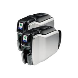 Stampante termica Zebra - Zc300 - stampante per schede in plastica - colore zc31-0m0c000em00