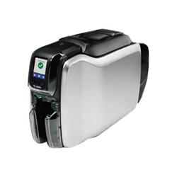 Stampante termica Zebra - Zc300 - stampante per schede in plastica - colore zc32-0m0c000em00
