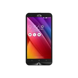 """Smartphone ASUS ZenFone 2 Laser (ZE550KL) - Smartphone - double SIM - 4G LTE - 16 Go - microSDXC slot - GSM - 5.5"""" - 1 280 x 720 pixels - IPS - 13 MP (caméra avant de 5 mégapixels) - Android - blanc"""