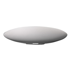 Diffusore Audio Bowers and Wilkins - Zeppelin Wireless Bianco