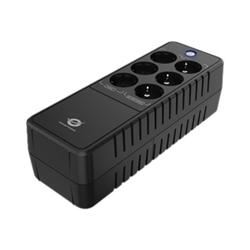 Gruppo di continuità Conceptronic - Ups - 360 watt - 650 va zeus 05e