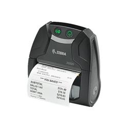 Stampante termica Zebra - Zq300 series zq320 mobile receipt printer zq32-a0e02te-00