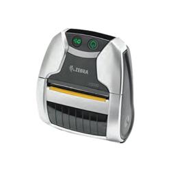 Stampante termica Zebra - Zq300 series zq320 mobile label and receipt printer zq32-a0w01re-00