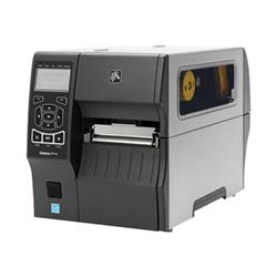 Stampante termica Zebra - Zt400 series zt410 - stampante per etichette - in bianco e nero zt41042-t2e0000z