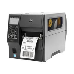 Stampante termica Zebra - Zt400 series zt410 - stampante per etichette - in bianco e nero zt41043-t2e0000z