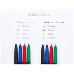Penna Pilot - Super grip g 000009